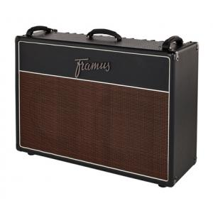 Is Framus Ruby Riot II Black a good match for you?