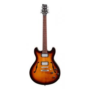 Is Framus Teambuilt Mayfield VSTHP a good match for you?