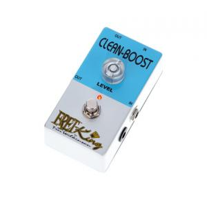 Is Fret King Clean Boost the right music gear for you? Find out!