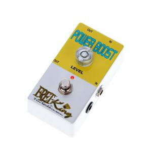Is Fret King Power Boost the right music gear for you? Find out!