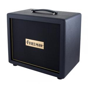 Is Friedman Pink Taco PT 1x12 Cab a good match for you?