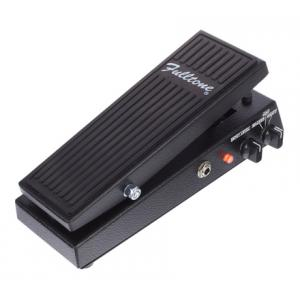 """Take the """"IS IT GOOD FOR ME"""" test for """"Fulltone Clyde Wah Deluxe 2 B-Stock"""", read the reviews and join the community!"""