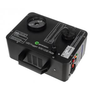 Is Fun Generation LED Fogger 500 CO2 RGB a good match for you?