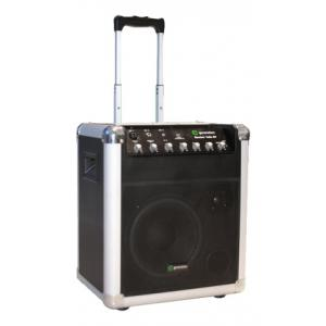 Is Fun Generation Speaker ToGo BT a good match for you?