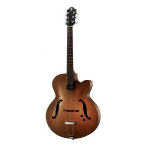 """Take the """"IS IT GOOD FOR ME"""" test for """"Furch A-17-40CM Jazz-Guitar"""", read the reviews and join the community!"""