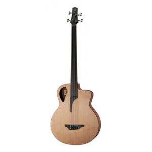 Is Furch B61-CM Fretless a good match for you?