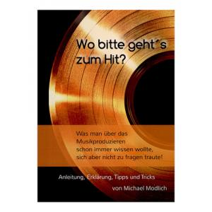 Is Future Mind Musik Verlag Wo bitte geht´s zum Hit ? the right music gear for you? Find out!