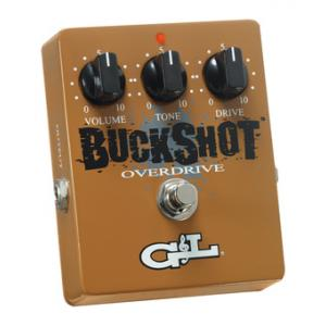 """Take the """"IS IT GOOD FOR ME"""" test for """"G&L Buckshot Overdrive"""", read the reviews and join the community!"""