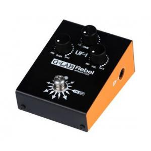 """Take the """"IS IT GOOD FOR ME"""" test for """"G-LAB UF-1 Uproar Fuzz"""", read the reviews and join the community!"""