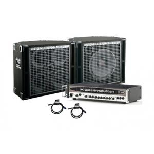 Is Gallien Krueger 1001 Fullstack a good match for you?