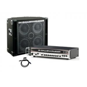 "Take the ""IS IT GOOD FOR ME"" test for ""Gallien Krueger 1001 Halfstack"", read the reviews and join the community!"