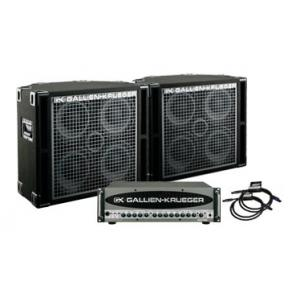 Is Gallien Krueger 2001 Fullstack a good match for you?