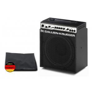 Is Gallien Krueger MB150S-112 III Bundle the right music gear for you? Find out!