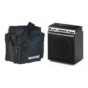 Is Gallien Krueger MB150S-112 III Bundle a good match for you?