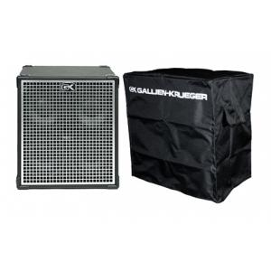 Is Gallien Krueger NEO410/4 Bundle a good match for you?