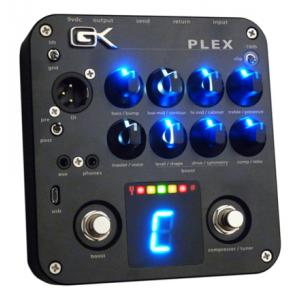 Is Gallien Krueger Plex Preamp a good match for you?