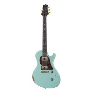 """Take the """"IS IT GOOD FOR ME"""" test for """"Gamble Guitars Rockfire Junior SB"""", read the reviews and join the community!"""