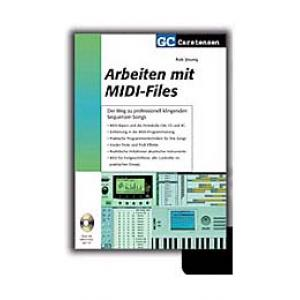 "Take the ""IS IT GOOD FOR ME"" test for ""GC Carstensen Verlag Arbeiten mit Midifiles"", read the reviews and join the community!"