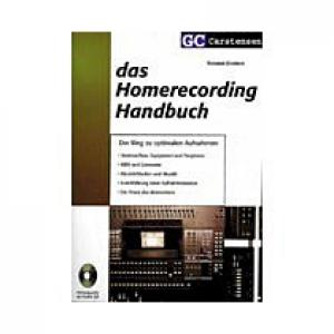 "Take the ""IS IT GOOD FOR ME"" test for ""GC Carstensen Verlag Das Homerecording Handbuch"", read the reviews and join the community!"