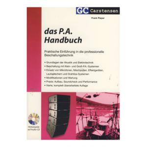 "Take the ""IS IT GOOD FOR ME"" test for ""GC Carstensen Verlag Das PA Handbuch"", read the reviews and join the community!"