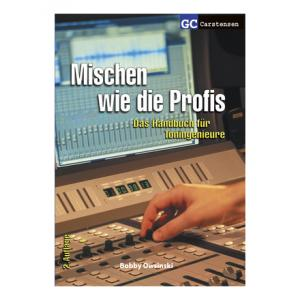 """Take the """"IS IT GOOD FOR ME"""" test for """"GC Carstensen Verlag Mischen wie die Profis"""", read the reviews and join the community!"""