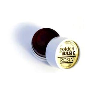 Is Geipel Golden Basic Rosin the right music gear for you? Find out!