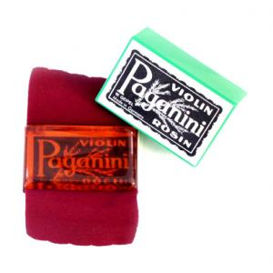 Is Geipel Paganini Violin Rosin the right music gear for you? Find out!