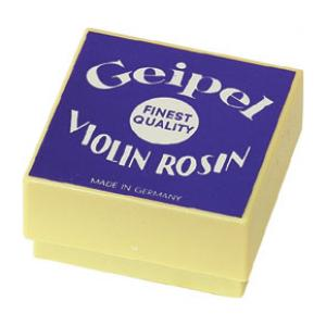 Is Geipel Rosin Antiallergic the right music gear for you? Find out!