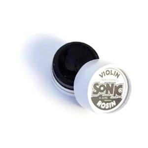 Is Geipel Sonic Violin Rosin the right music gear for you? Find out!