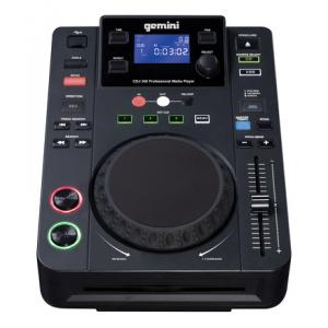 "Take the ""IS IT GOOD FOR ME"" test for ""Gemini CDJ-300"", read the reviews and join the community!"