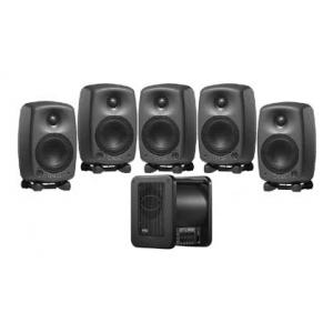 """Take the """"IS IT GOOD FOR ME"""" test for """"Genelec 8020 BPM Surround Set"""", read the reviews and join the community!"""
