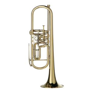 Is Gerd Dowids BZ Series Bb Trumpet a good match for you?
