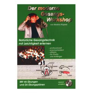 Is Gesang & Musik Der moderne Gesangs-Workshop the right music gear for you? Find out!