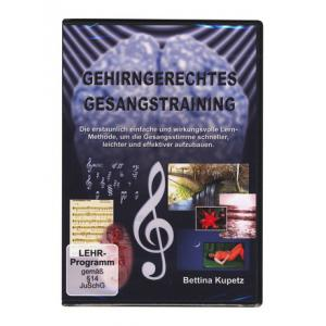 Is Gesang & Musik Gehirngerechtes Gesangstrain. the right music gear for you? Find out!