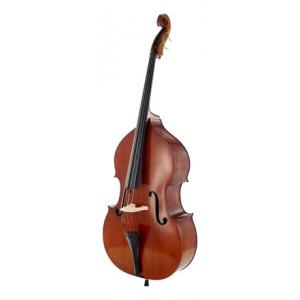 Is Gewa Allegro I Double Bass 3/4 a good match for you?