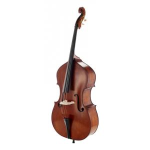 Is Gewa Allegro II Double Bass 4/4 a good match for you?