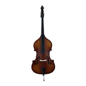 Is Gewa Ideale Jazz Double Bass 3/4 a good match for you?
