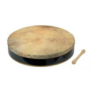 "Take the ""IS IT GOOD FOR ME"" test for ""Gewa Irish Bodhran"", read the reviews and join the community!"