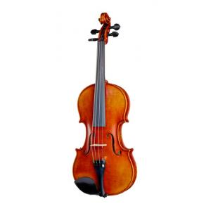 Is Gewa Maestro 50 Stradivari Violin the right music gear for you? Find out!