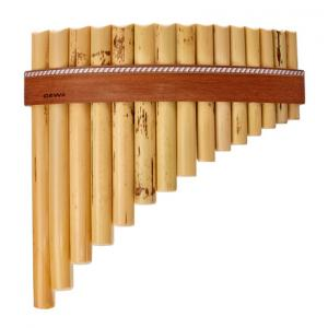 "Take the ""IS IT GOOD FOR ME"" test for ""Gewa Panpipes Bb- Major 15 Pipes"", read the reviews and join the community!"