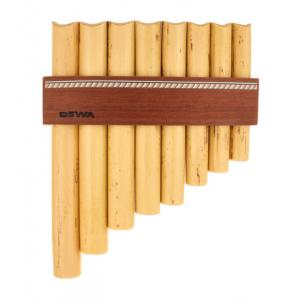 """Take the """"IS IT GOOD FOR ME"""" test for """"Gewa Panpipes C- Major 8 Pipes"""", read the reviews and join the community!"""
