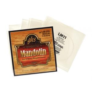 """Take the """"IS IT GOOD FOR ME"""" test for """"GHS LSB 250 Regular Mandolin"""", read the reviews and join the community!"""
