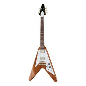 "Take the ""IS IT GOOD FOR ME"" test for ""Gibson 67 Flying V Reissue Natural"", read the reviews and join the community!"
