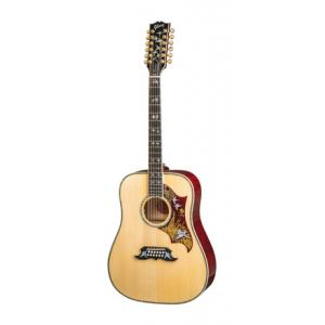 """Take the """"IS IT GOOD FOR ME"""" test for """"Gibson Doves In Flight 12 String 2018"""", read the reviews and join the community!"""
