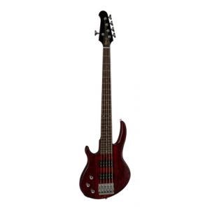 Is Gibson EB Bass 5 String WRS Lefthand a good match for you?
