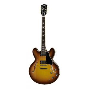 Is Gibson ES335 Reissue ATB B-Stock the right music gear for you? Find out!