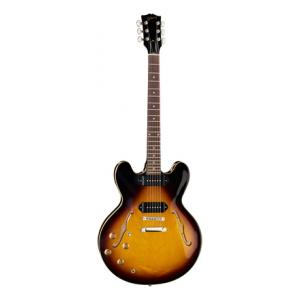 Is Gibson ES-335 Dot P90 VB LH a good match for you?