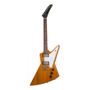 "Take the ""IS IT GOOD FOR ME"" test for ""Gibson Explorer 2018 Antique Natural"", read the reviews and join the community!"