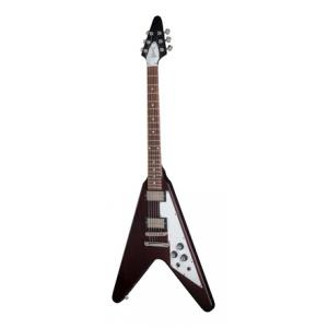 "Take the ""IS IT GOOD FOR ME"" test for ""Gibson Flying V 2018 Aged Cherry"", read the reviews and join the community!"