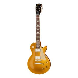 """Take the """"IS IT GOOD FOR ME"""" test for """"Gibson Historic Les Paul 57 Goldtop"""", read the reviews and join the community!"""